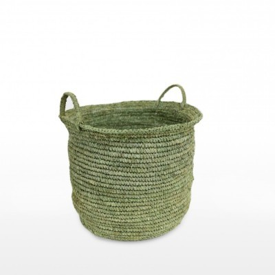 green-basket