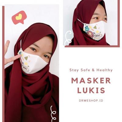 masker-lukis-custom