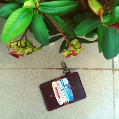 wallet-keychain-2nd-edition-color-dark-brown-dompet-gantungan-kunci-mobil-motor-stnk-sim
