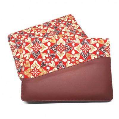 agenda-batik-a5-red-neela
