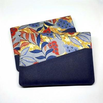 agenda-batik-a5-navy-forest