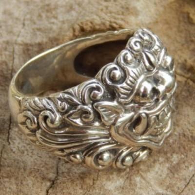 cincin-perak-motif-barong-21256