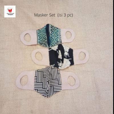 gesyal-masker-fashion-scuba-batik-tropis-set-isi-3.-pola-nyaman-bikin-betah