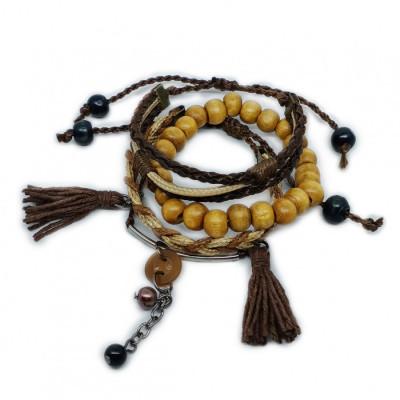 shaman-gelang-tali-paket-gypsy-bohemian-korea-ethnic-kikas-mix