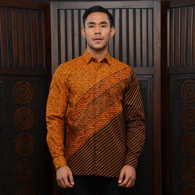 kemeja-batik-mahardika-archipelago-texture