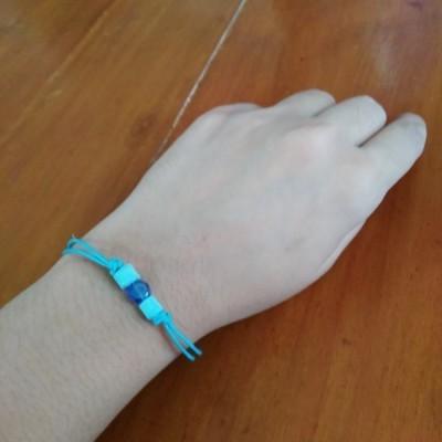 paper-beads-bracelet