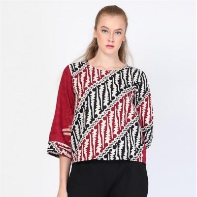 safira-blouse-maroon