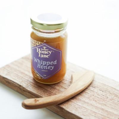whipped-honey-ginger