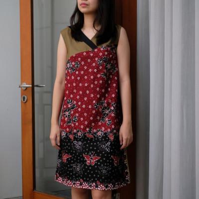 wira-dress-red