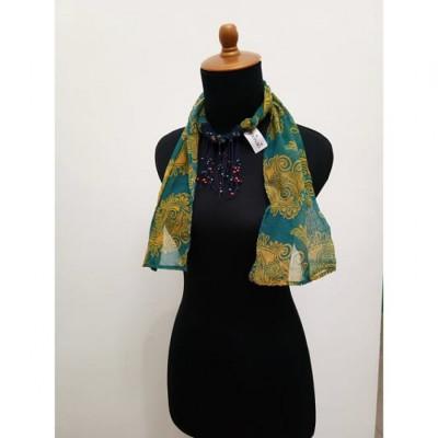 gesyal-kalung-syal-bohemian-scarf-hijau-tosca