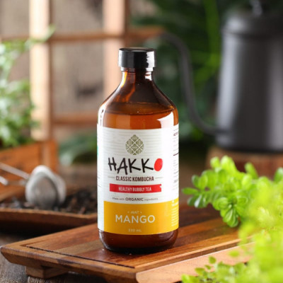 hakko-kombucha-mango-mint-mangga-mint-330-ml