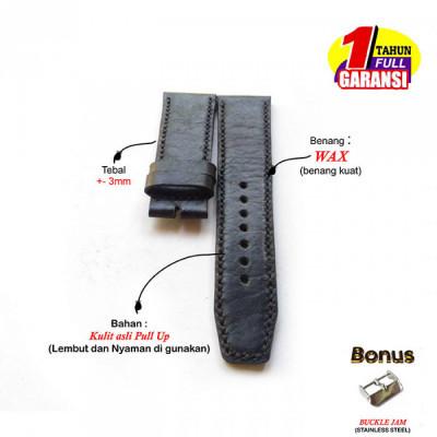 tali-jam-tangan-pria-kulit-asli-size-22-mm-warna-hitam-garansi-1-tahun