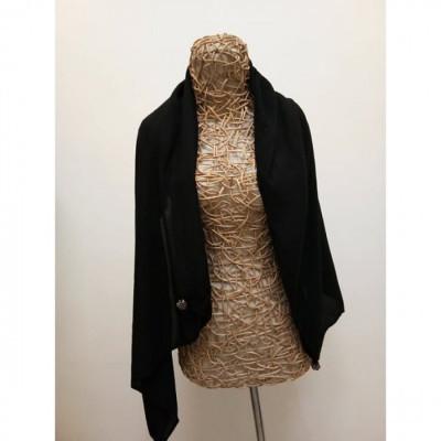 gesyal-syal-travelling-wanita-viscose-katun-polos-variasi-beads-scarf-hitam
