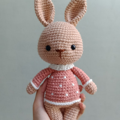 bunny-amigurumi