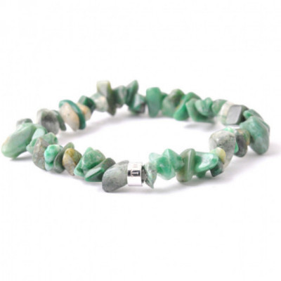 green-jade-chip-bracelet