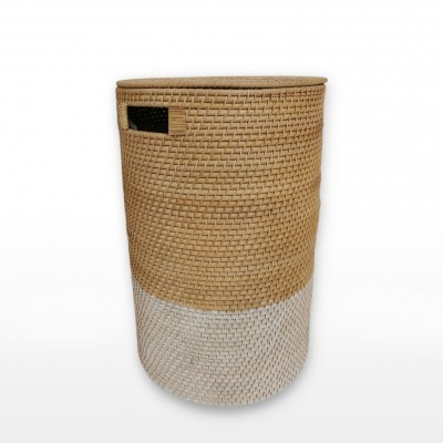 large-rattan-baskets