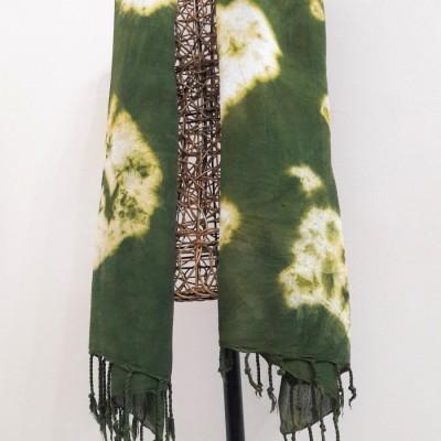 green-shibori-shawl-s-13