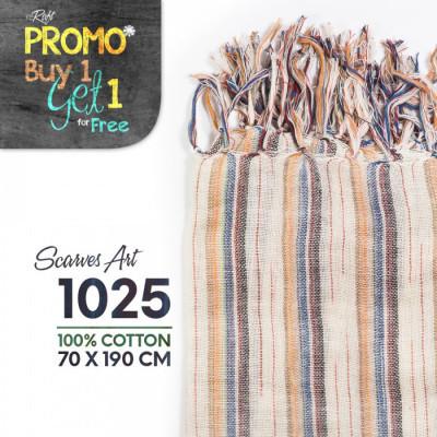 keraft-eco-scarves-art-lurik-1025-100-cotton-pre-washed