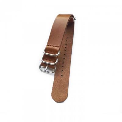 nato-zulu-strap-jam-tangan-kulit-asli-ukuran-18-mm-warna-tan-garansi-1-tahun