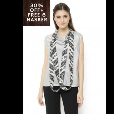 gesyal-kalung-variasi-batik-maxmara-lengan-pendek-blouse-wanita-01-silver