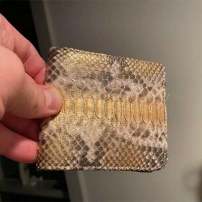 dompet-pria-kulit-asli-ular-phyton-garansi-1-tahun-warna-natural-gold-dompet-kulit-pria.-dompet-kulit-asli-