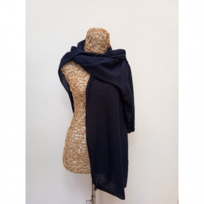 gesyal-syal-travelling-wanita-katun-voile-scarf-navy