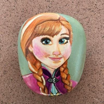 batu-lukis-disney-frozen-anna