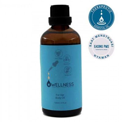 women-easing-pms-body-oil