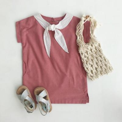 naka-dress-coral-red