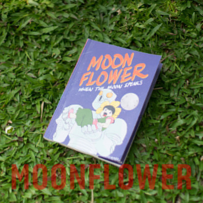 comic-moonflower