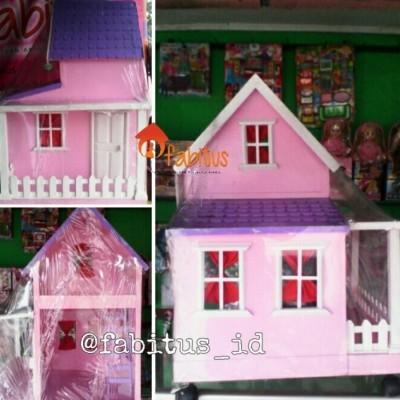 mainan-anak-rumah-boneka-barbie-elmer-dollhouse