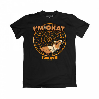 numeulli-im-not-okay-t-shirt-black-cotton-combed-30s