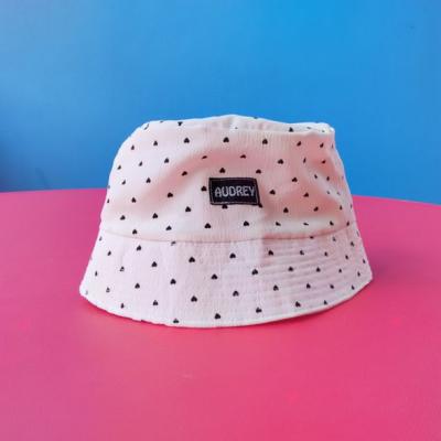 polka-love-bucket-hat