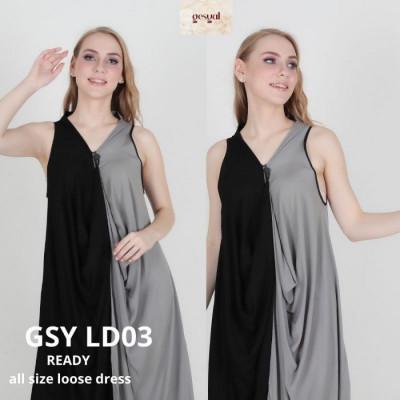 baju-tidur-daster-dress-santai-gesyal-ld03