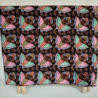 kain-batikcap-sogan-motif-kupu-baris