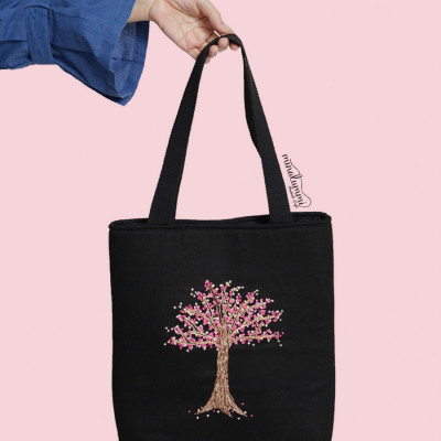 embroidery-totebag-spring-collection-sakura-tree-pink