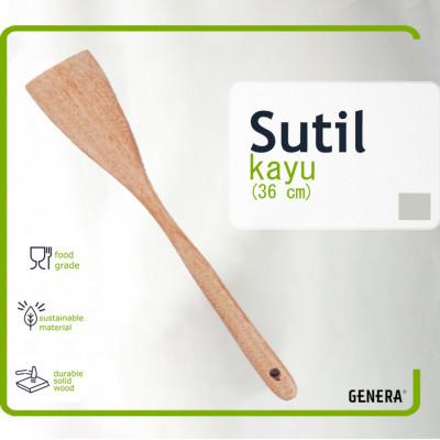 genera-sutil-kayu