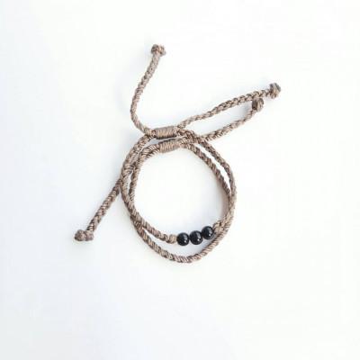 kanata-ash-brown-bracelet-gelang-etnik-bohemian-gypsy