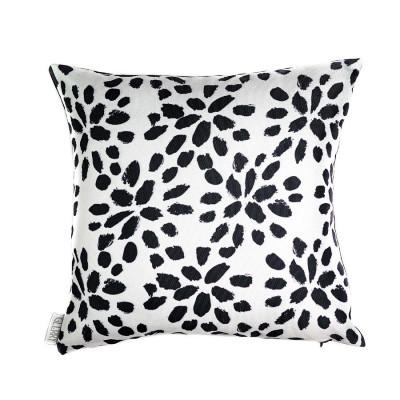black-floral-cushion-40-x-40