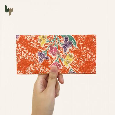 encim-orange-middle-dompet-batik-tipis-souvenir-praktis