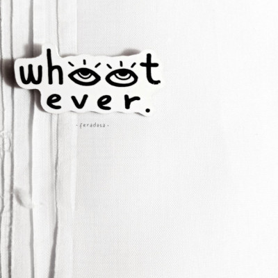 whatever-pin