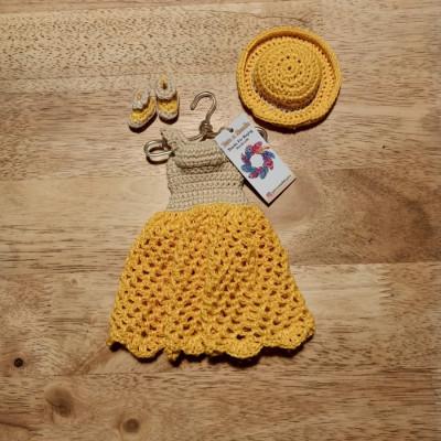 barbie-dress-rajut-light-yellow