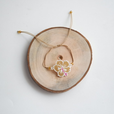 gelang-manik-bali-flower