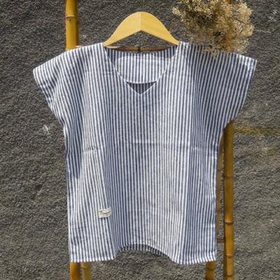 cami-blouse