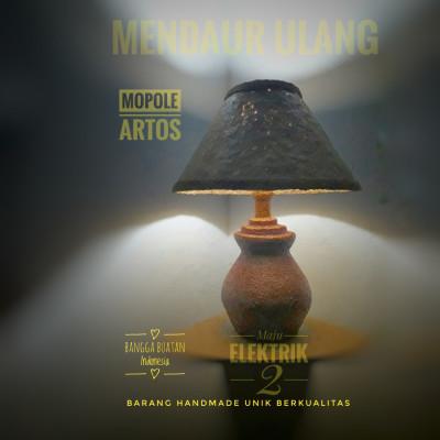 lampu-meja-lampu-hiasdekorasi-rumahkerajinan-tangan