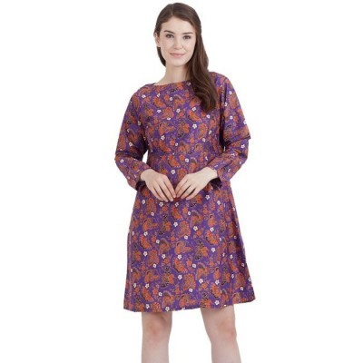 dress-batik-wanita-midi-laura-ungu