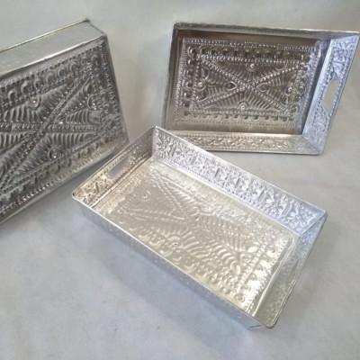 tray-aluminium