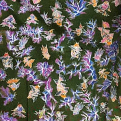 batik-motif-ikan-hijau