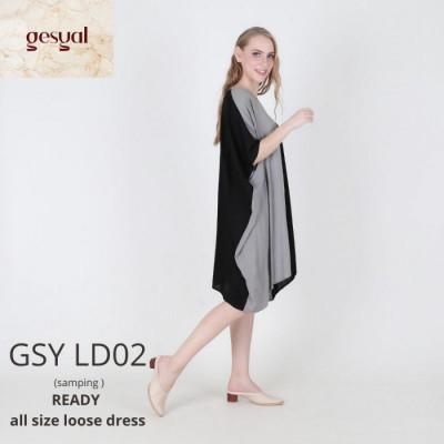 gesyal-baju-tidur-wanita-daster-dress-santai-polos-gsy-ld02-work-from-home