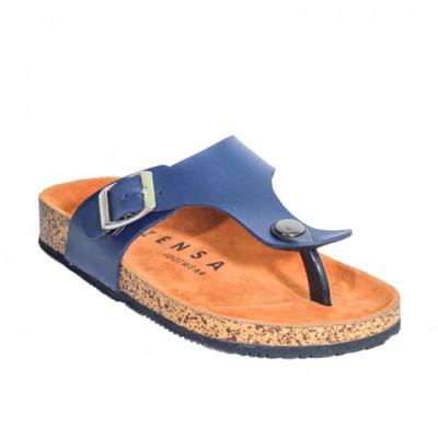 zensa-footwear-erina-navy-sandal-slipper-wanita-orignal